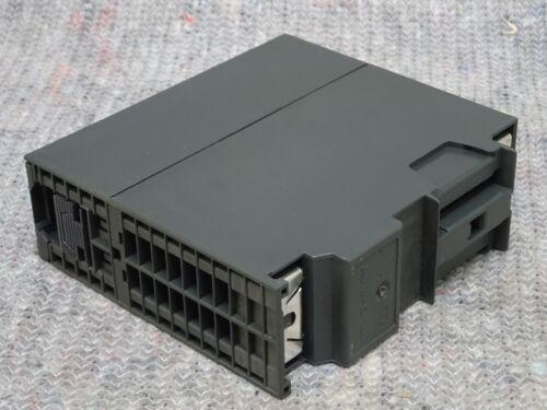 4 Siemens 6ES7 321-1BL00-0AA0 Digitaleingabemodul 6ES7321-1BL00-0AA0 Stand