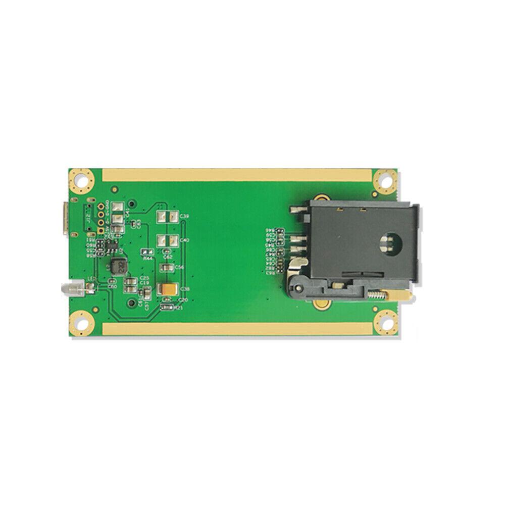 4G LTE Mini PCIe to USB Adapter WSIM Card Slot Type-C for WWAN/3G/4G/WiFi Module