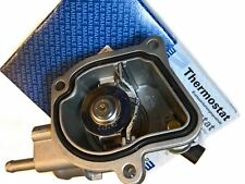 MERCEDES C220 W204 2.1D Coolant Thermostat 07 to 14 Mahle 6462000015 6462000715