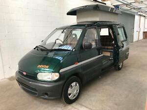 2002-Devon-Cub-2-Berth-Campervan-SOLD