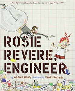 Andrea-Beaty-Rosie-Revere-Engineer