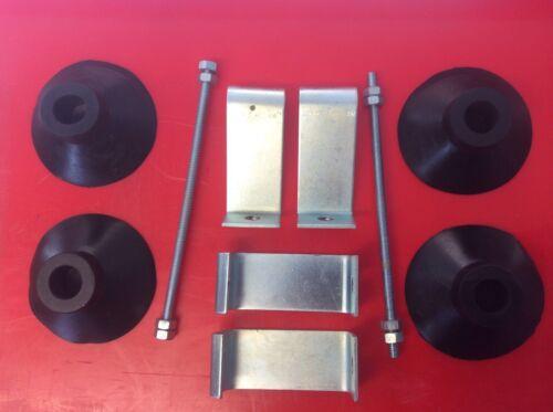Mazda MX5 ml 1//2 classic car boot rack Aluminium /& Wood