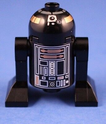 LEGO STAR WARS R2-Q5 ASTROMECH DEATH STAR DROID 100/% LEGO NEW SET 6211 10188