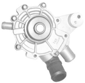 Engine Water Pump-Water Pump Standard Gates 44027