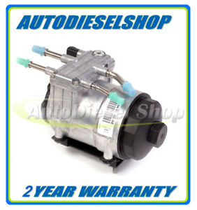 03-07 ford 6.0 / 6.0l powerstroke diesel hfcm frame mounted fuel pump  module   ebay  ebay