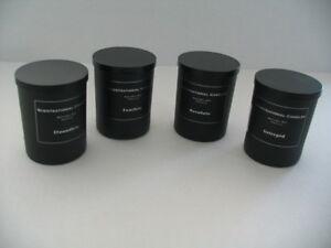 Scentsational Candle NATURAL SOY Masculine Scent 11oz. Premium Choose fragrance