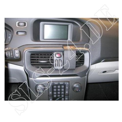 Brodit ProClip soporte 854861 volvo v40 ab2013 consola de navegación soporte para coche