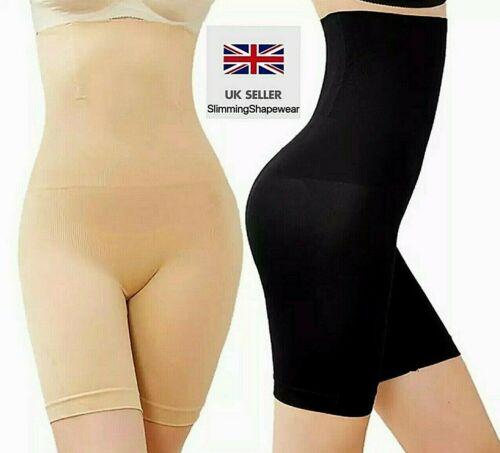 Ladies Best Slimming Firm Control Girdle Mid Thigh Tummy Tucker Shaper for Women
