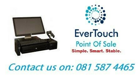 Point of sale systems on special!!!