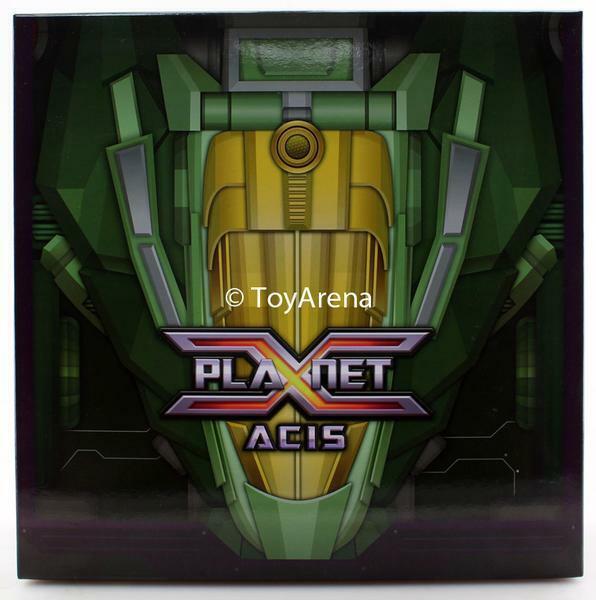 Planet X PX-09A ACIS azione cifra  Transformers  consegna diretta e rapida in fabbrica