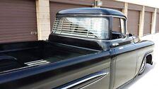1955-1959 CHEVY/GMC TRUCK BIG WINDOW (GM) VENETIAN BLINDS