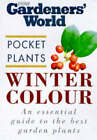 Winter Colour by Ebury Publishing (Paperback, 1997)