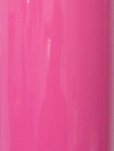 Hoja A4 Rosa Fluorescente Auto Adhesivo Vinilo