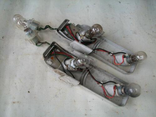 MAZDA MX5 MK1 REAR LIGHT cluster illuminazione bordo e cablaggio