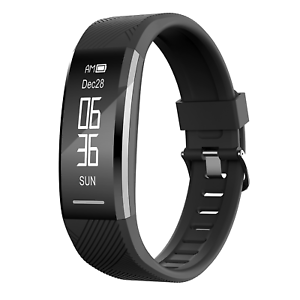 AGPTEK-Fitness-Tracker-Smart-Bracelet-Watch-Waterproof-Sport-Heart-Rate-Monitor