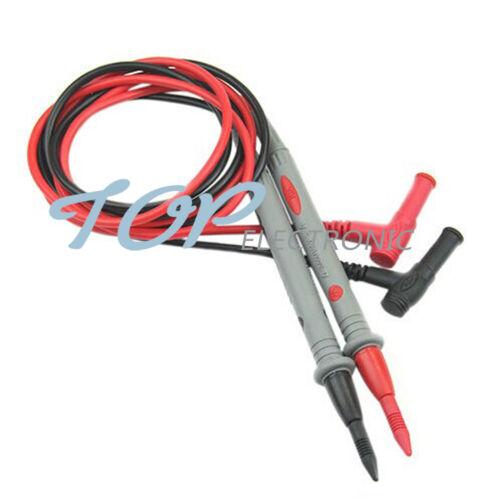 5PCS Hot Sale Universal Digital Multimeter Multi Meter Test Lead Probe Wire