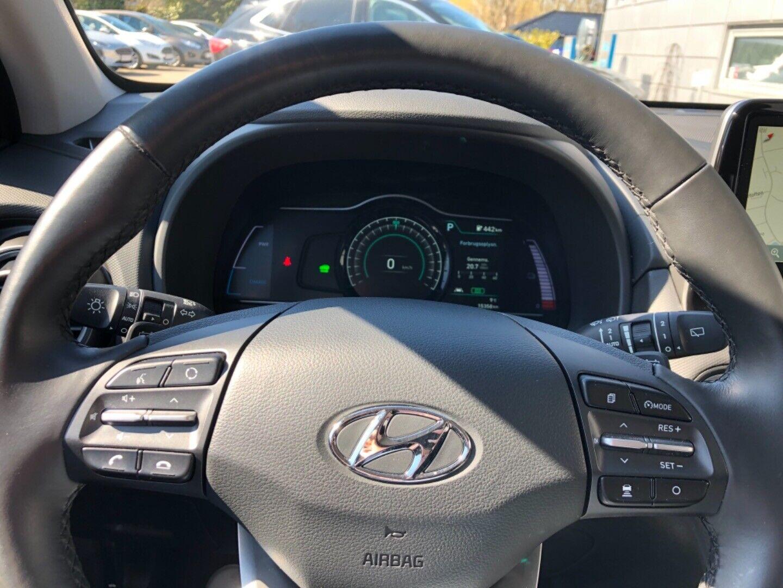 Hyundai Kona  EV Advanced Premium - billede 8