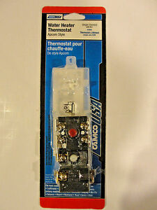 image is loading new-camco-single-element-with-hlc-water-heater-