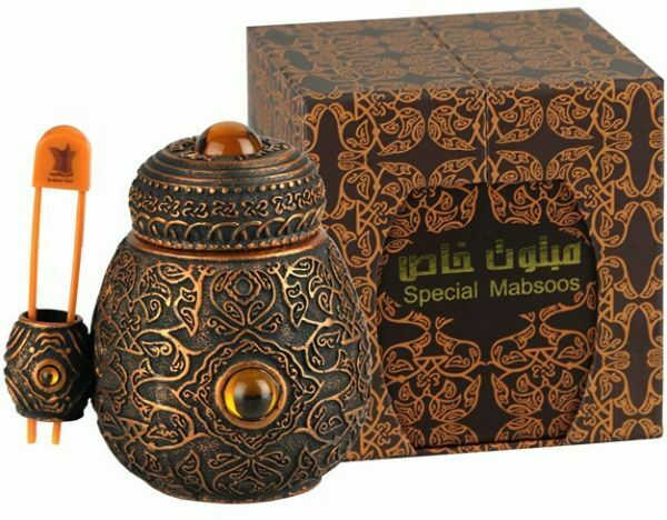 Mabthoth Khaas Incense 35 gm by arabian oud bakhuor free shipping مبثوث خاص بخور