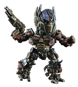 nuevo estilo Transformers HMF-041 Optimus Prime Figura De Acción modo de evasión evasión evasión  Disfruta de un 50% de descuento.