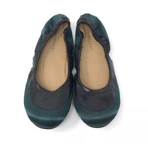 Image is loading Forever-21-Flats-Womens-Size-8 00411f2c80