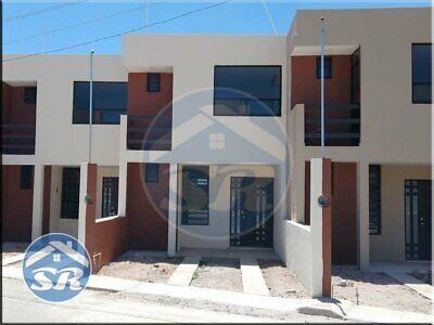 Casa NUEVA en la Fe,  Guadalupe, Zacatecas.