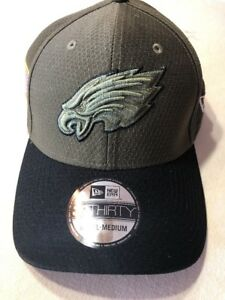 Image is loading RARE-PHILADELPHIA-EAGLES-SALUTE-TO-SERVICE-New-Era- d3bc5d7b168