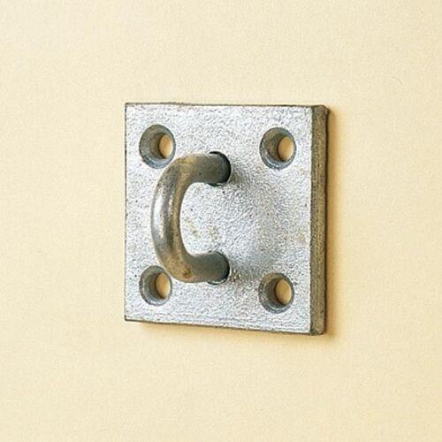 Stubbs Stall Guard plaque S30PL-Convient pour une utilisation avec ELICO Stall Guard