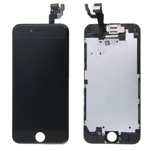 apple iphone 6 plus austausch lcd displayeinheit reparatur. Black Bedroom Furniture Sets. Home Design Ideas
