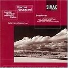 Ludwig van Beethoven - Beethoven: Complete Orchestral Works, Vol. 8 (2006)