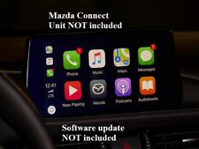 Mazda  Apple CarPlay? and Android Auto? Retrofit Kit 00008FZ34