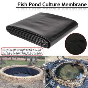 HDPE-Fish-Pool-Pond-Liner-Membrane-Reinforced-Gardens-Pools-Landscaping-Black