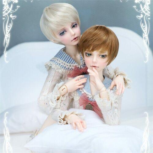 Muñeco BJD Recast Fashion Doll BJD 1//4 Mika Boys Two Hands Free Eyes