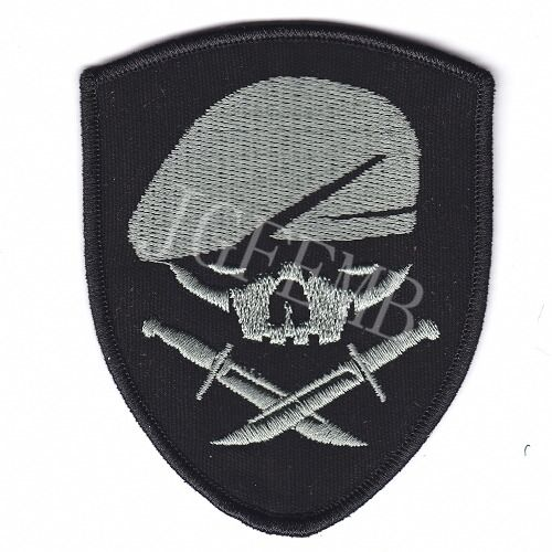 Medal of Honor MOH 1st BATTALION 75th RANGER Military Embroidery Patch