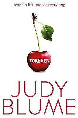 1 of 1 - Forever by Judy Blume ..LIKE NEW  mf179