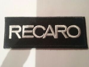 Recaro-Patch