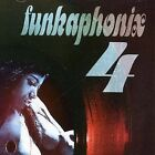 Funkaphonix, Vol. 4: Raw & Uncut Funk by Various Artists (CD, Sep-2001, Electrostatic (Australia))
