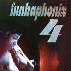 Funkaphonix, Vol. 4: Raw & Uncut Funk by Various Artists (CD, Sep-2001, Electrostatic (Australia))