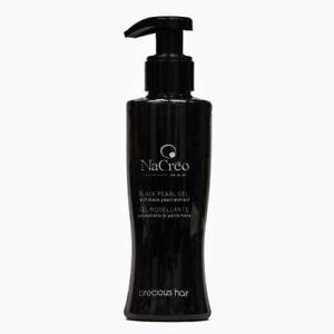 NaCreo-Precious-Hair-Black-Pearl-Gel-150ml-to-disguise-grey-hair-UK-STOCKIST