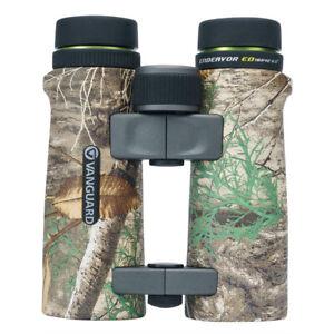 Vanguard-Endeavor-ED-10-x-42-RealTree-Camouflage-Hunting-Birding-Binoculars