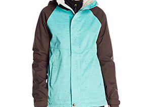 Image Is Loading 686 Women Smarty Catwalk Snowboard Jacket S Tiffany