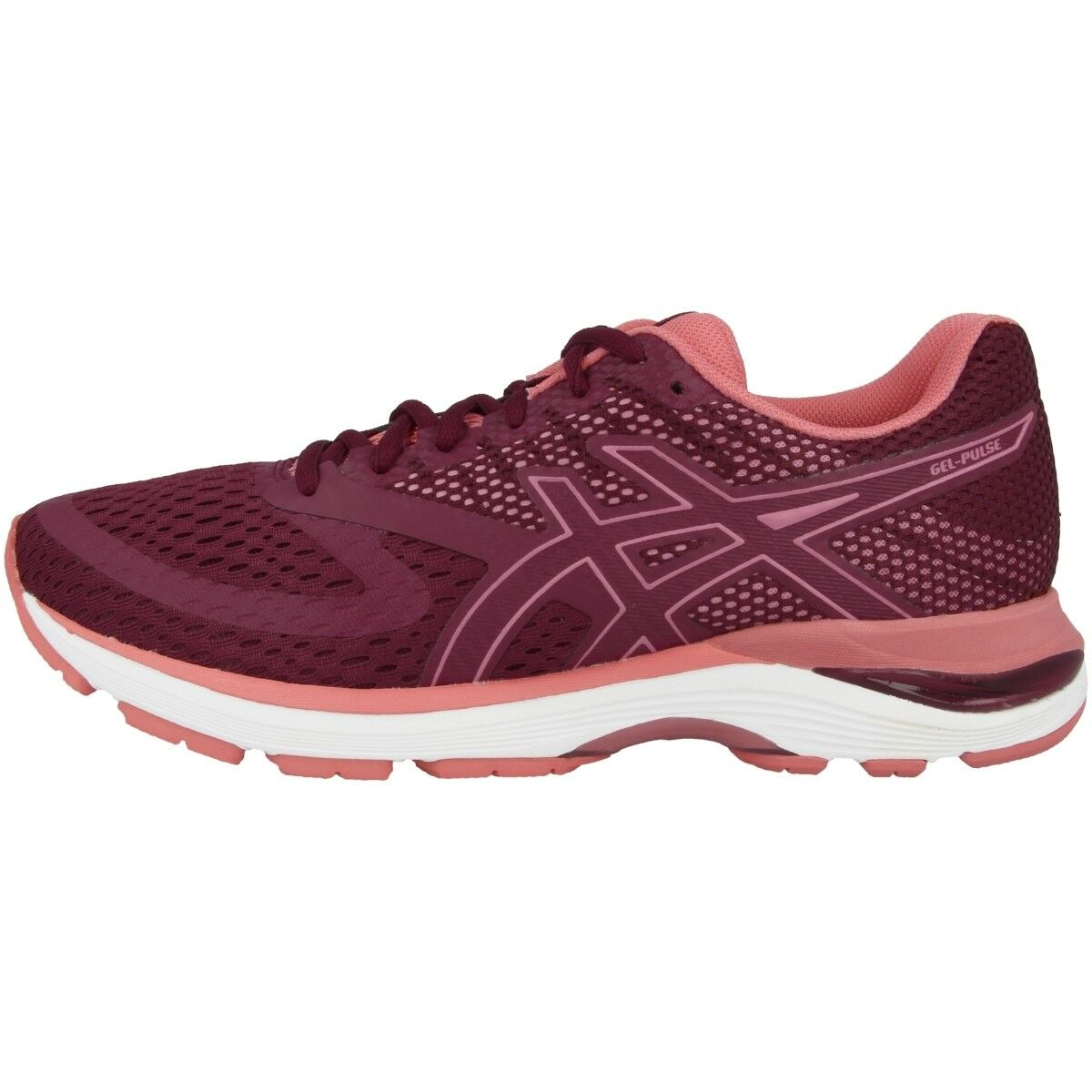 Asics Impulso 10 Women shoes Tempo Libero women Running shoes  1012A010-600  up to 42% off