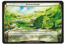 Magic the Gathering Horizon Boughs DCI Oversized Card Promo