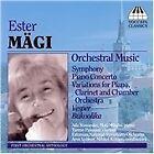 Ester Magi - Ester Mägi: Orchestral Music (2007)