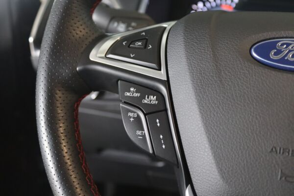 Ford S-MAX 2,0 EcoBlue ST-Line aut. billede 9