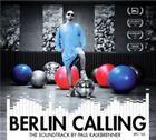 Berlin Calling OST Various Artists Audio CD