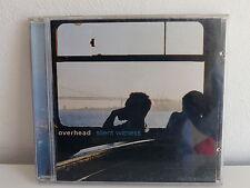 CD ALBUM OVERHEAD Silent witness NV 43911