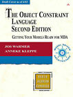 The Object Constraint Language: Getting Your Models Ready for MDA by Jos Warmer, Anneke Kleppe (Paperback, 2003)