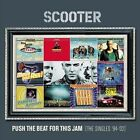 Push the Beat for This Jam by Scooter (CD, Apr-2004, 2 Discs, AATW)