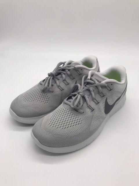 Nike Mens Run RN 2017 Wolf Grey Running